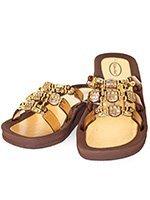 Женская пляжная открытая обувь Palmira Victor odil
