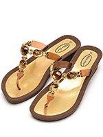 Женская пляжная открытая обувь Samoa Victor odil