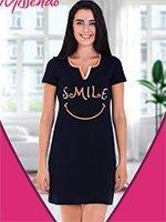 Туника трикотажная H-207 Smile Missendo