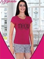 Комплект (футболка, шорты) H-407 Missendo