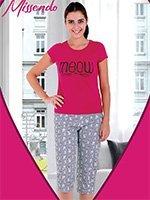 Комплект (футболка, бриджи) H-505 Missendo