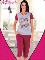 Комплект (футболка, бриджи) H-507 Missendo