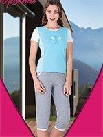 Комплект (футболка, бриджи) H-513 Тенис Missendo