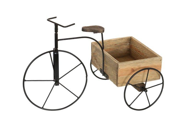 Велосипед плантатор, 45х26х29 см - 3