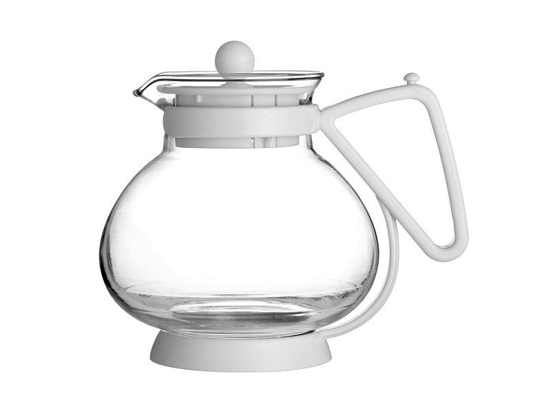 Заварочный чайник 891-005 с фильтром 900 мл