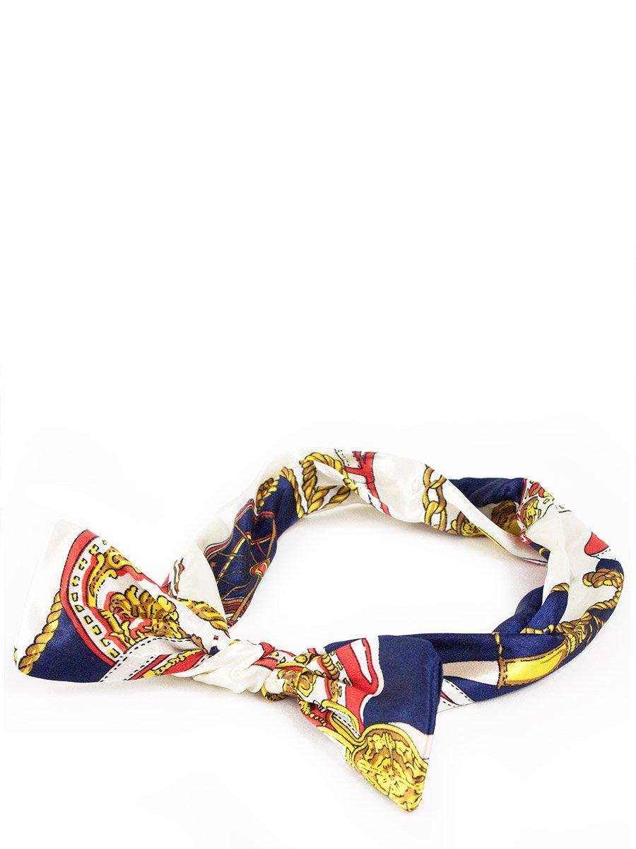 Солоха-Подвязка для волос Орнамент (48886)