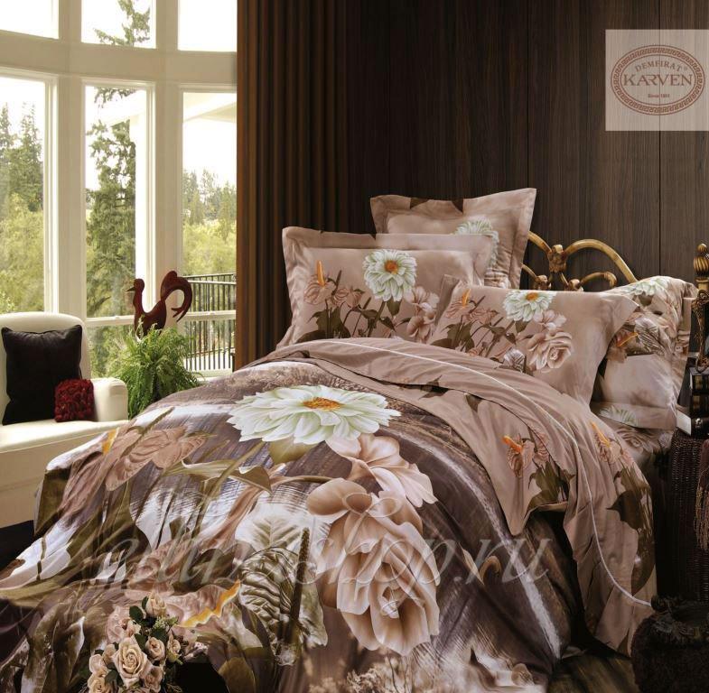 374 комплект постельного белья Karven