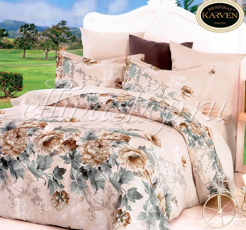 BM-008 постельное белье из бамбука Karven