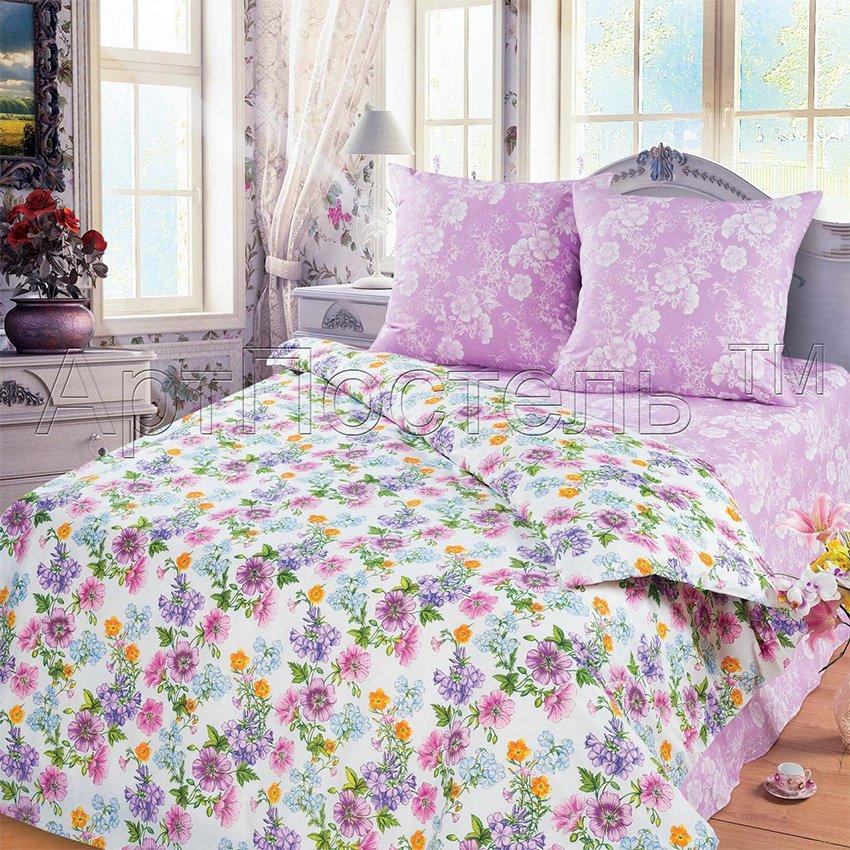 Цветные сны постельное белье из бязи Артпостель