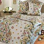 Модерн постельное белье из бязи Артпостель