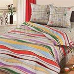 Волна постельное белье из бязи Артпостель