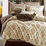 Комплект постельного белья из сатина SL-121 Cleo