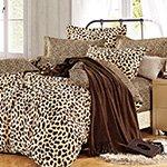 Комплект постельного белья из сатина SL-127 Cleo