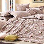Комплект постельного белья из сатина SK-313 Cleo
