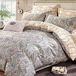 Комплект постельного белья из сатина SK-336 Cleo