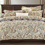 Комплект постельного белья из сатина SK-344 Cleo