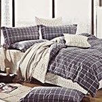 Комплект постельного белья из сатина SL-135 Cleo