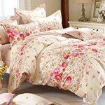 Комплект постельного белья из сатина SL-017 Cleo