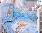 КПБ в кроватку (для малышей)