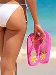 Пляжная обувь и аксессуары
