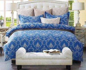 Новые коллекции постельного белья из сатина Elin
