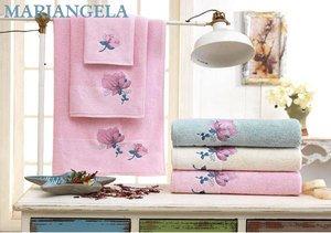 Новинки высококачественных полотенец La villa