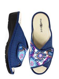 Новые коллекции домашней обуви Fargeot, Renne и других брендов