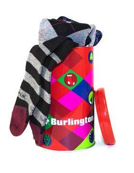 Подарочная упаковка 59489 New Yeat Burlington
