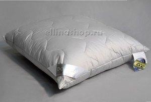 Берга синтетические подушки и одеяла с морскими водорослями