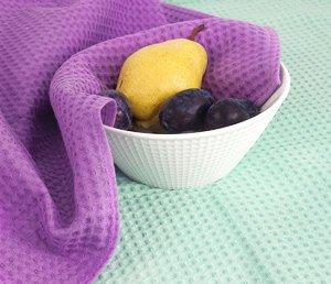 Вафельные полотенца для кухни Elin