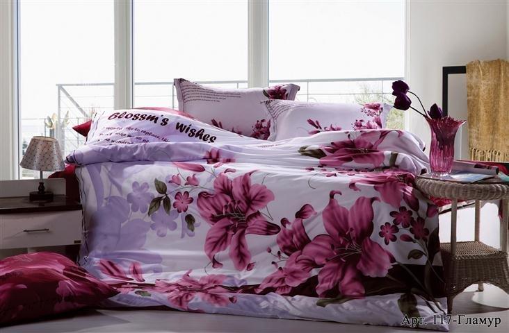 117 Гламур - постельное белье Afrodita