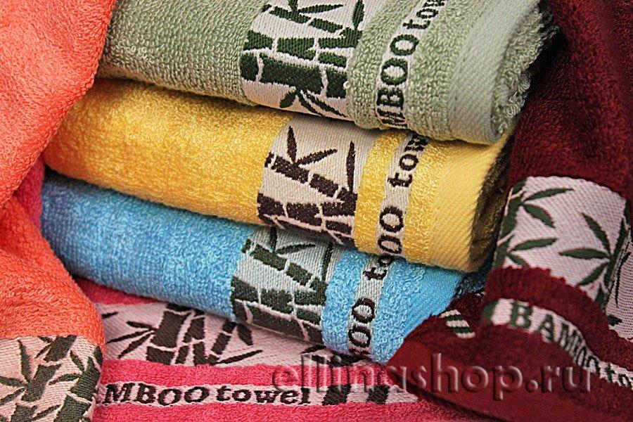 Caral бамбуковые полотенца Cestepe