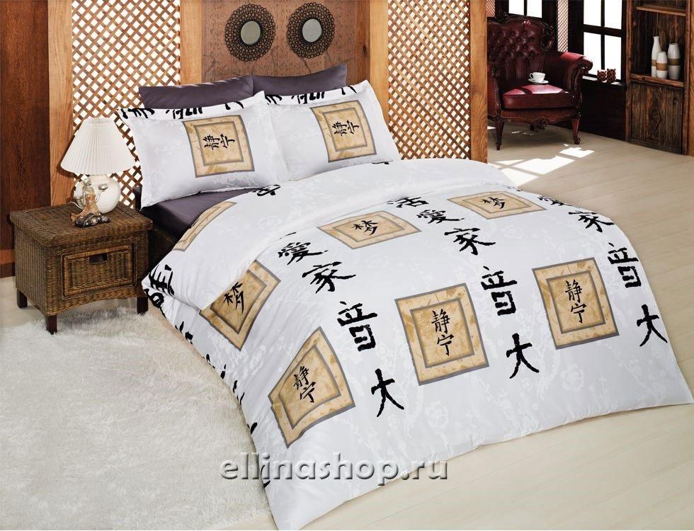 Elodia постельное белье First Choice из бамбука