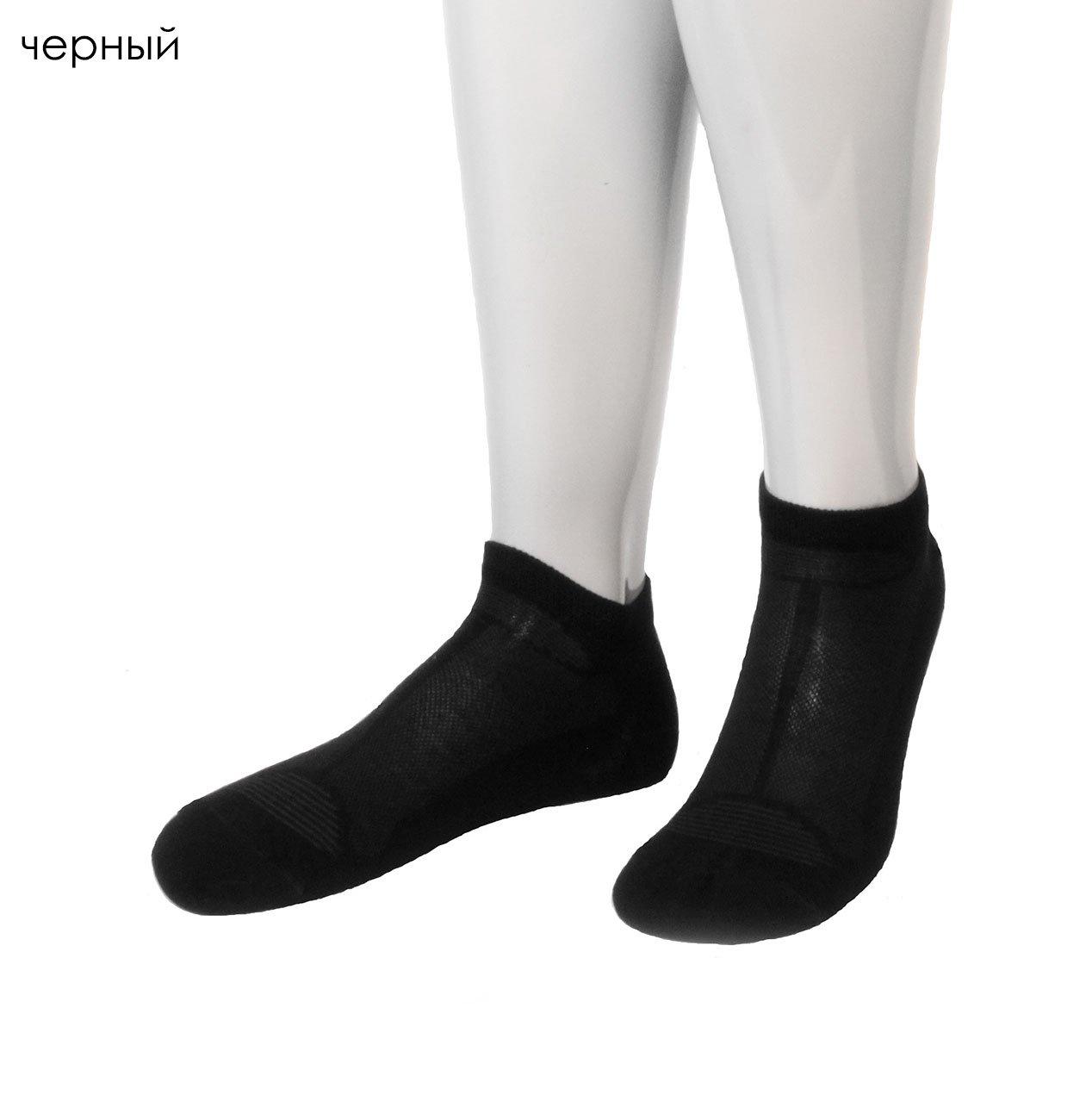 Мужские спортивные носки 15D33-1 Grinston