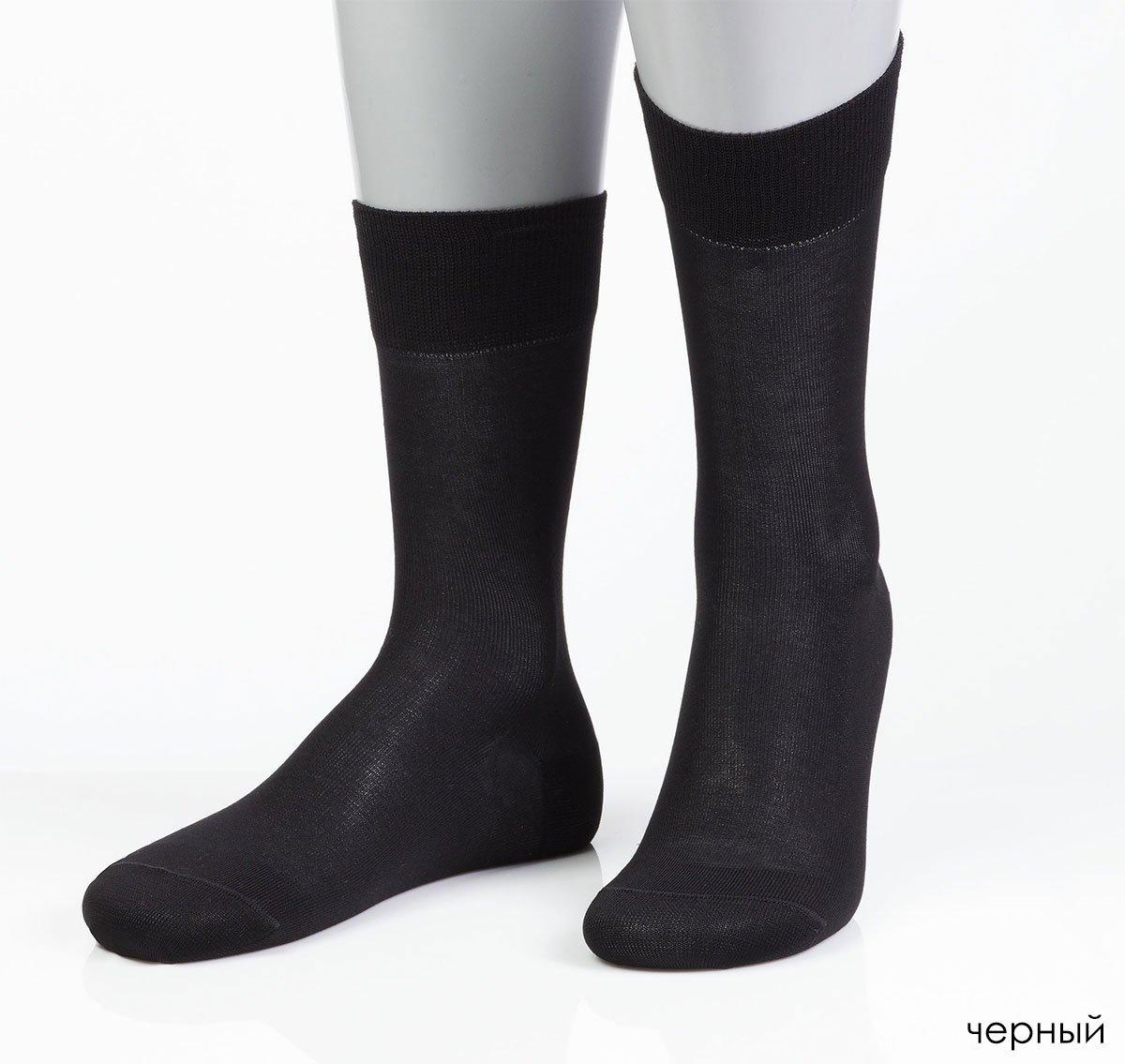 Мужские медицинские носки без резинки 15DF5 Dr. Feet