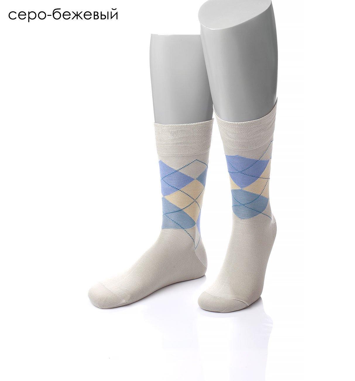 Мужские носки 15SC18 Sergio di Calze