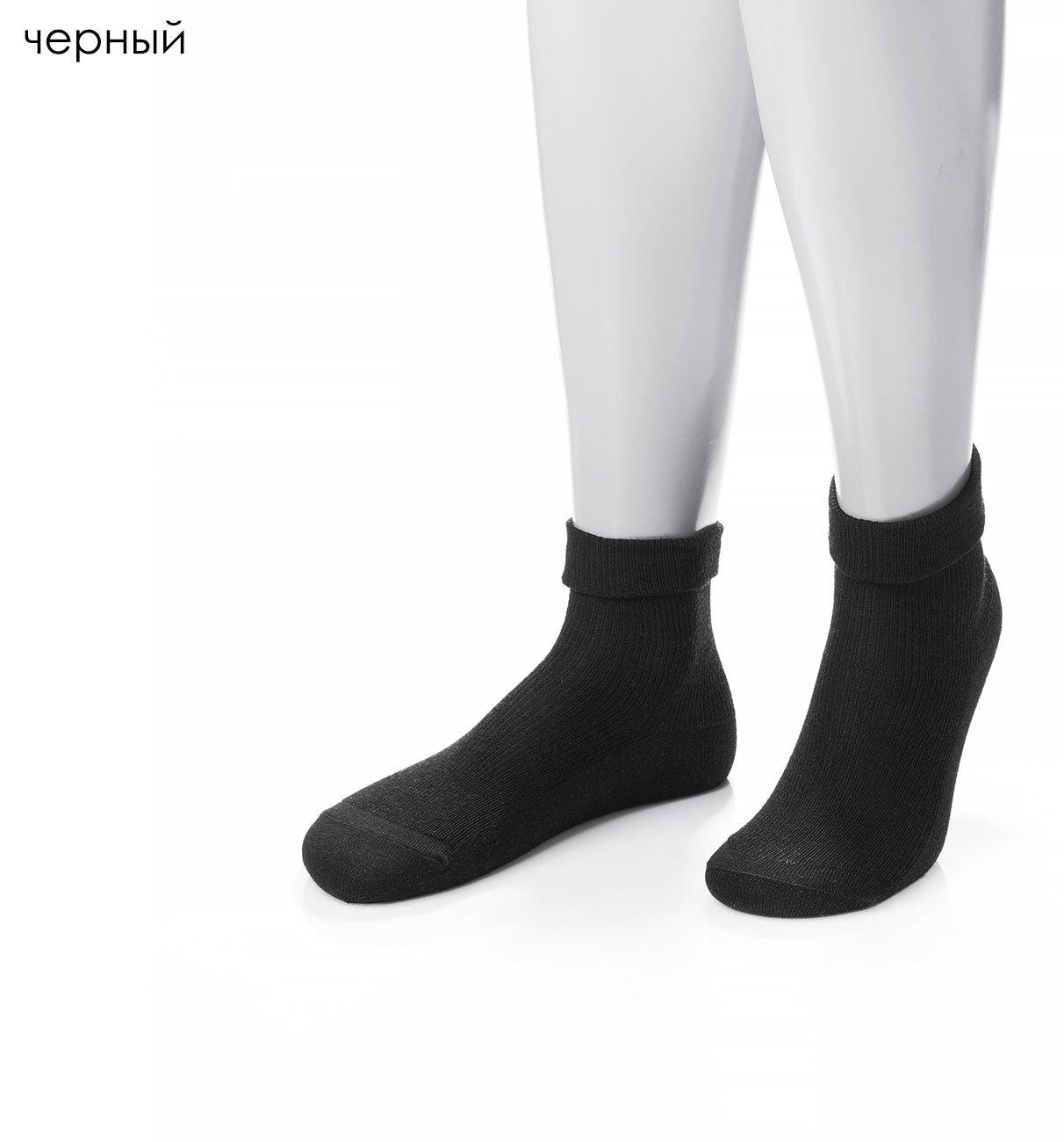 Женские шерстяные носки 16SC4 Sergio di Calze