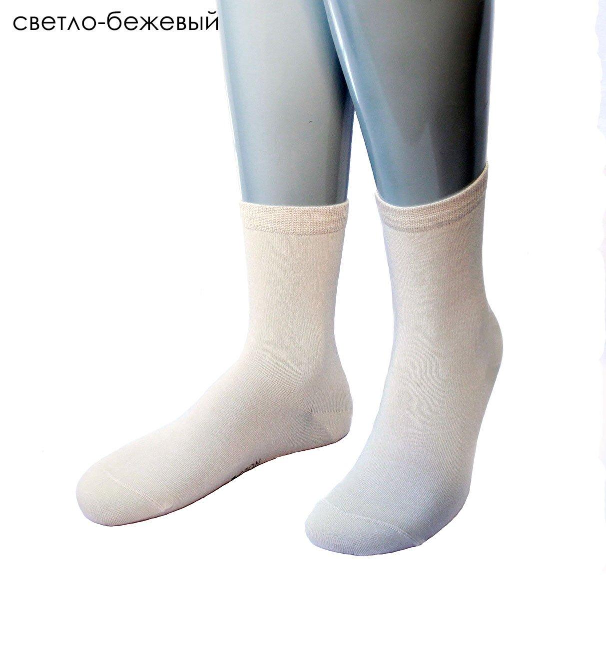 Женские носки 17D2 Grinston