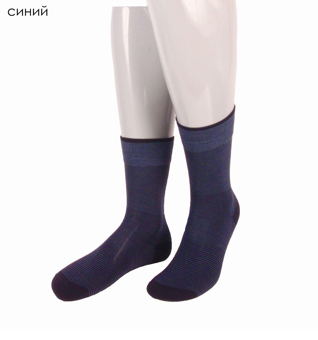 Мужские носки 17SC4 Sergio di Calze
