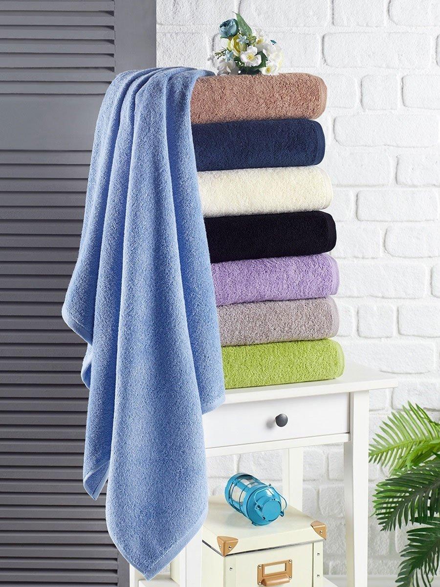 Махровое полотенце (1 шт) Efor Karna