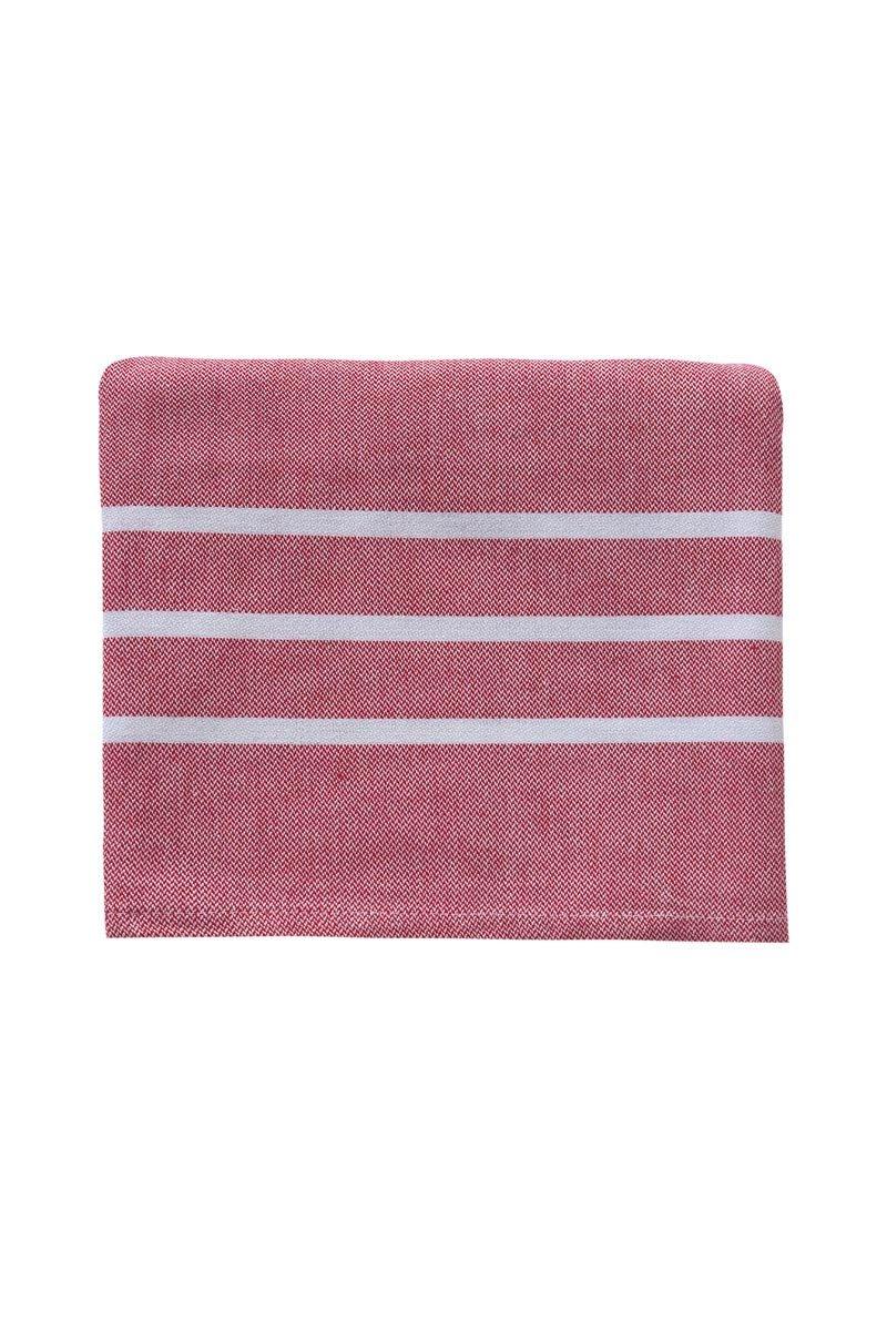 Хлопковое полотенце для сауны 100x180 (1 шт) 3223 Peshtemal V13 Karna