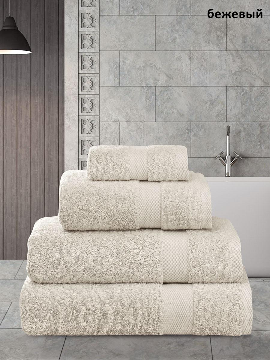 Махровое полотенце (1 шт) Arel Karna