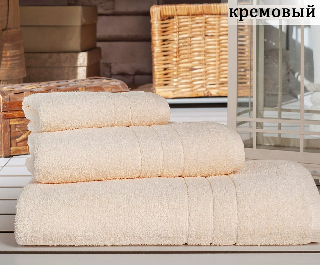 Ares - махровые полотенца Karna