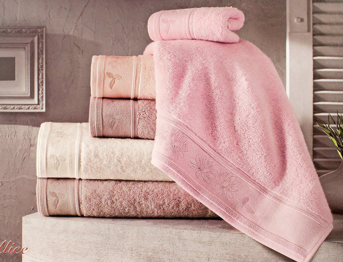 Комплект полотенец (30x50, 50x100, 70x140) Alice Maison dor