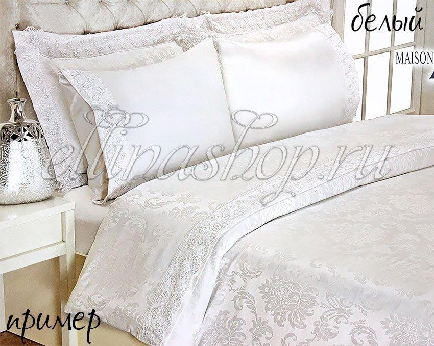 Gupurlu белый постельное белье Maison Dor