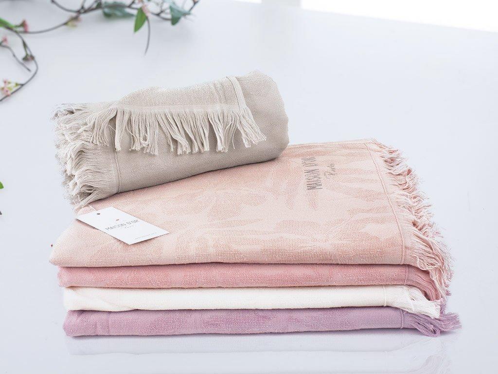 Полотенце для сауны Пештемаль Гавайи Maison dor: купить по лучшей цене с доставкой по России