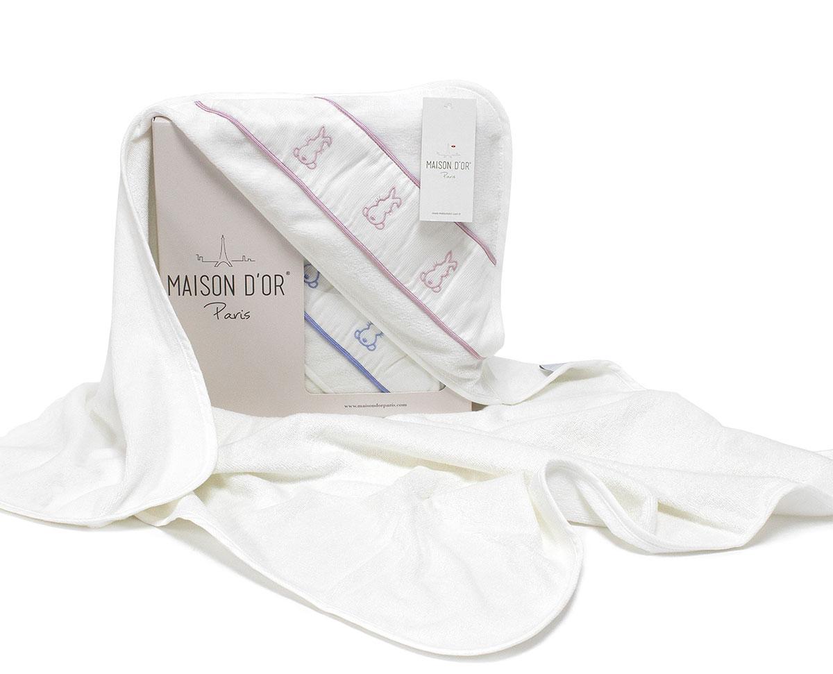 Детское полотенце-уголок Rapid Maison dor
