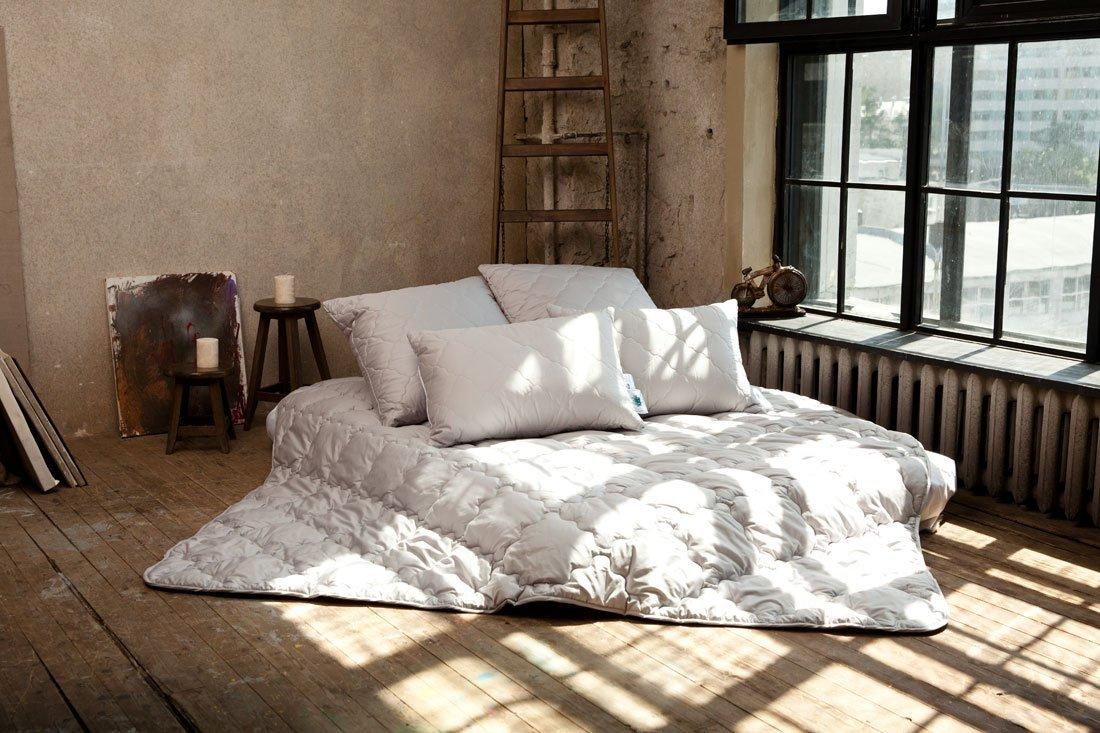 Благородный кашемир шерстяные одеяла и подушки