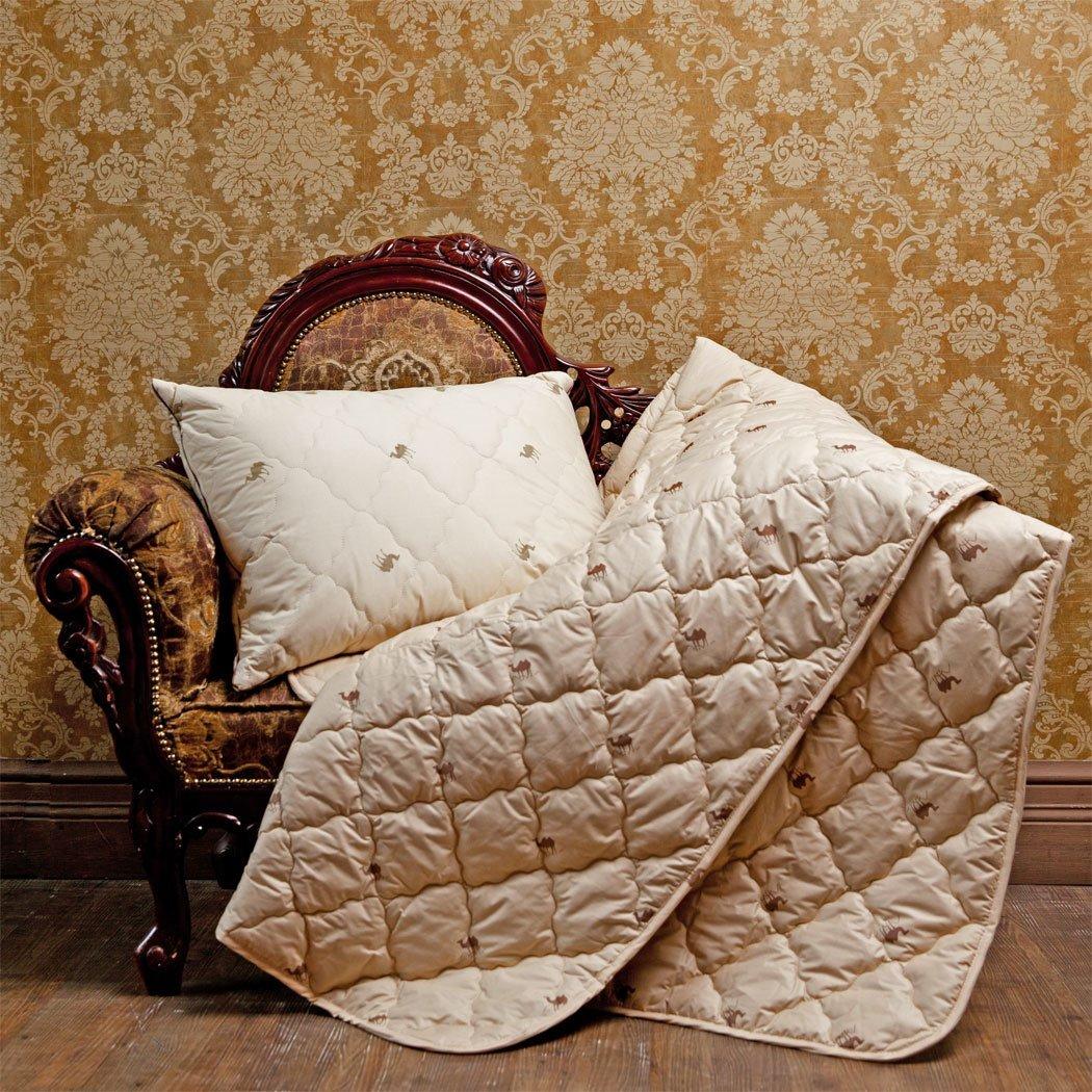 Дар востока шерстяные подушки и одеяла