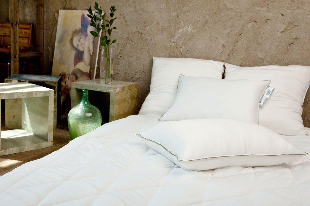 Таинственный ангел подушки и одеяла из эвкалипта